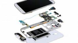 Care sunt piesele de baza ale unui smartphone?