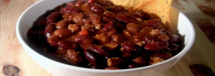 Carne tocata romaneasca, intr-o reteta mexicana