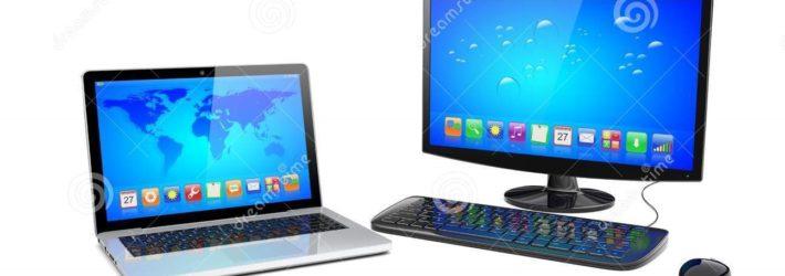 Ce alegem, laptop sau PC?