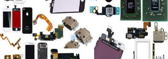 Ce piese importante are un smartphone?