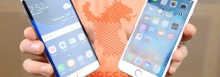 Cele mai des intalnite motive pentru alegerea iPhone