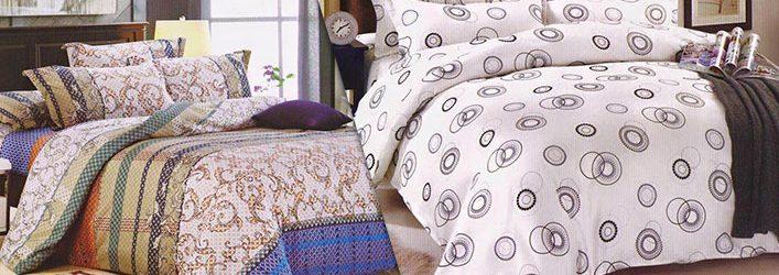 Cum alegi o lenjerie de pat frumoasa?