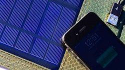 Cum alegi un incarcator solar bun?