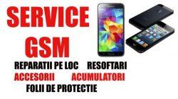 Cum se alege un service gsm?