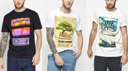 Cum se alege un tricou casual?