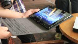 Cum se face repararea touch-ului unei tablete Sony ?