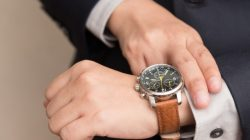 De unde isi pot cumpara barbatii ceasuri?