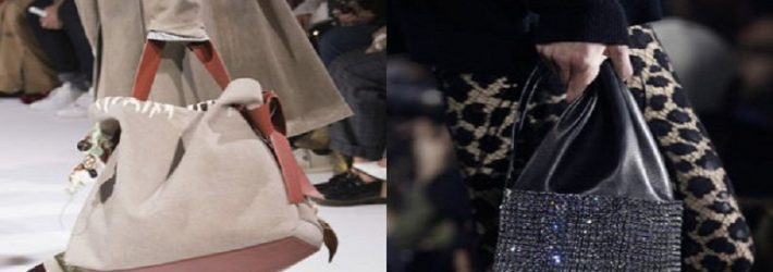 Genti de dama la moda in sezonul toamna – iarna, 2017 – 2018