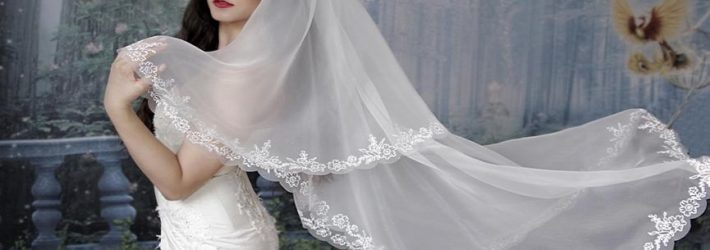 Rochia de mireasa la care ati visat