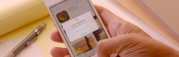 iPhone – Sistemul Multi Touch