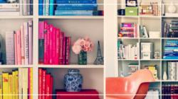 11 sfaturi pentru a iti aranja mai bine obiectele in rafturi