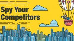 4 tooluri speciale pentru spionarea concurentei pe retelele de socializare