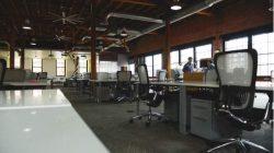 Caracteristicile importante ale unui scaun de birou