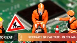 Care este diferenta intre un telefon reconditionat si unul reparat?