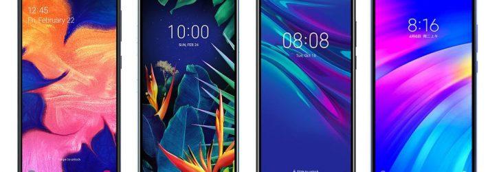 Care sunt cele mai cautate telefoane exceptand modelele Samsung si iPhone?