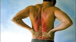 Cateva sfaturi pentru a remedia durerile de spate
