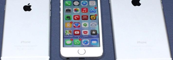 Ce alegi: Iphone 5 sau Iphone 6?