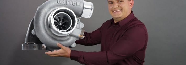 Ce este un turbocompresor?