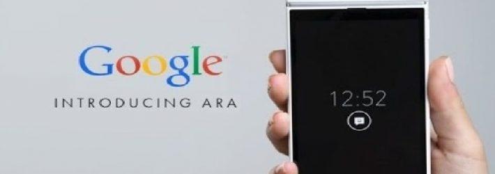 Ce inseamna de fapt Google Ara?