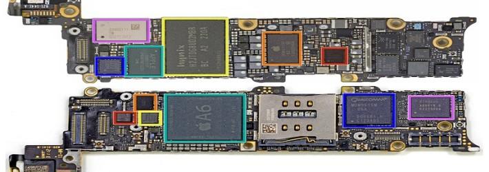 Ce ne aduce din punct de vedere hardware, iPhone 5S?