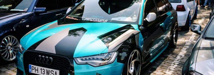 Ce schimba soferii pasionati de tuningul auto la masinile lor?