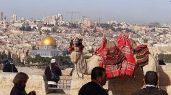 Ce trebuie sa vizitezi in Israel?