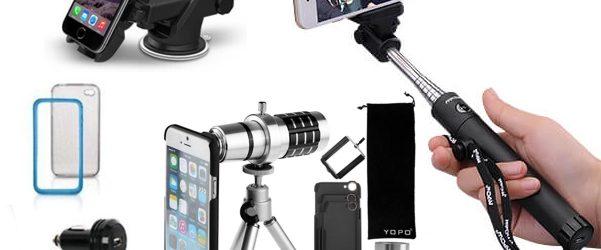 Cele mai bune accesorii pentru telefonul tau