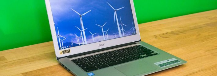 Cele mai recente pachete Chromebook de la Acer