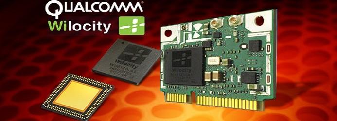 Chipset-urile wireless pentru laptop de la Qualcomm si Wilocity
