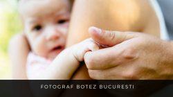 Criterii de alegere a unui fotograf botez