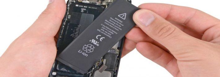 Cum determini daca bateria de pe iPhone s-a stricat si ce pasi ar trebui sa urmezi pentru a o recupera