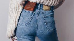 Cum poti alege blugii potriviti pentru tine
