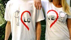 Cum se poate personaliza un tricou?