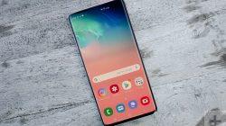 De ce poate ajunge un Samsung Galaxy S10 Plus in service?