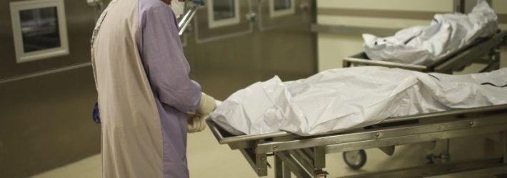 De ce se imbalsameaza mortii?