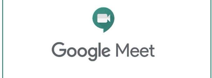 Google Meet, cea mai buna solutie gratuita de conferinta video