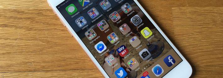 Informatii utile despre iPhone Plus