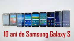 Informatii utile despre telefoanele Samsung si evolutia lor