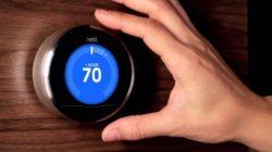 Intelegerea terminalelor de pe un termostat