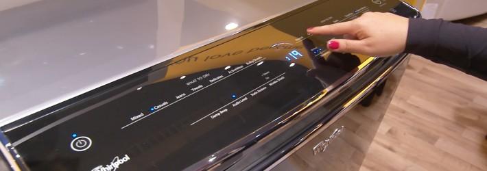 Masinile de spalat de utima generatie greu de utilizat ?