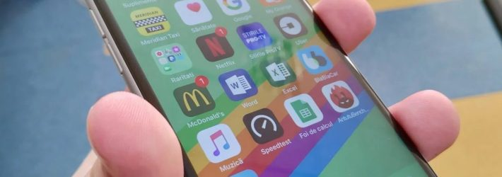 Merita sa imi cumpar un iPhone 6?