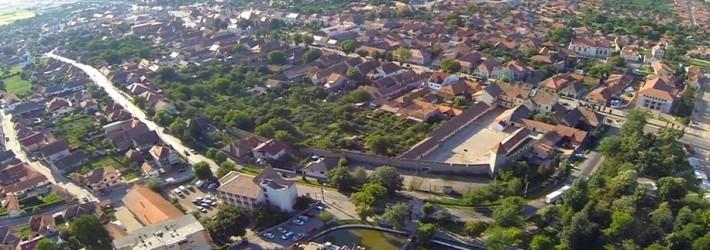 Orasul Sebes, un model al infloririi si dezvoltarii economice