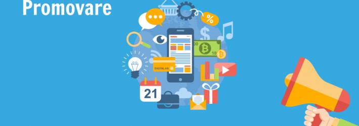 Promovarea online – tu știi cum să o faci corect?