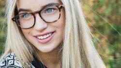 Se pot purta tot timpul ochelarii de vedere?