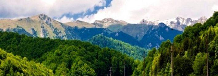 Statiuni montane foarte frumoase in Romania