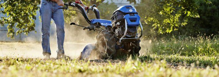 Sunt eficiente motocultoarele ieftine?